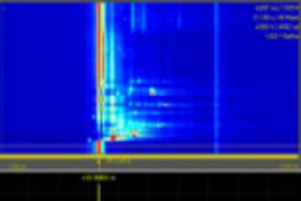 Línea 7. Instrumentos analíticos basados en la tecnología de la espectrometría de movilidad iónica que permita la asignación correcta a un AOVE